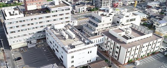 脳神経センター大田記念病院にについて